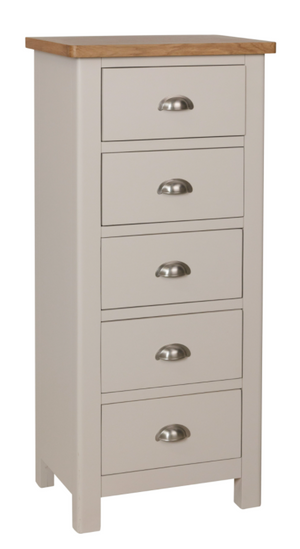 Radford 5 Drawer Narrow Chest