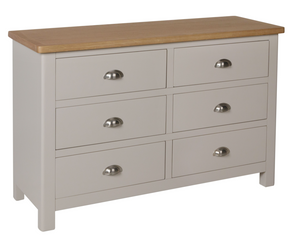 Radford 6 Drawer Chest