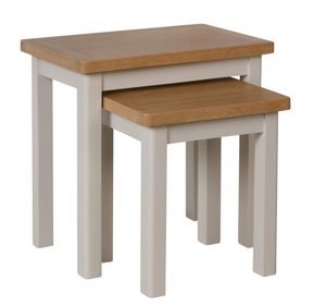 Radford Nest of 2 Tables