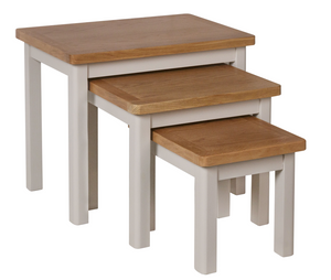 Radford Nest of 3 Tables