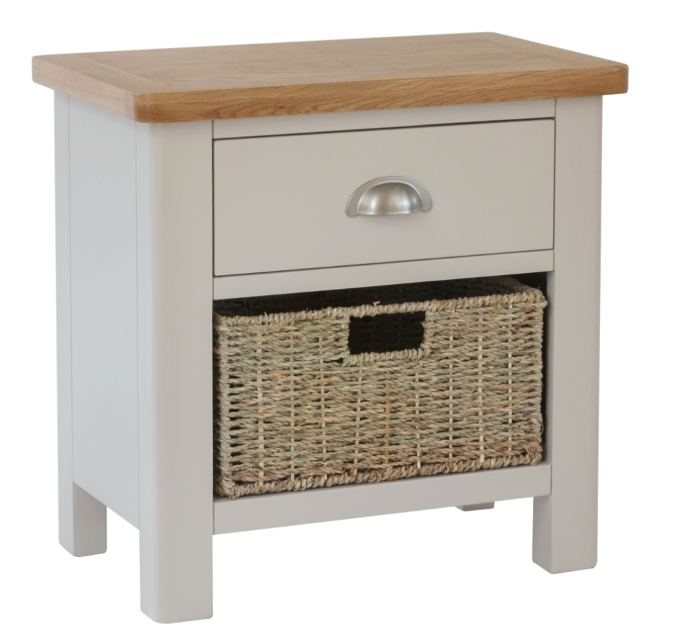 Radford 1 Drawer 1 Basket Unit