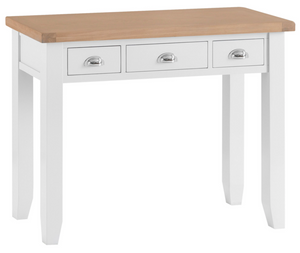 Thames White Dressing Table