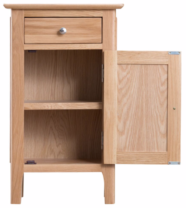 Newton Small Cupboard - Every House Furniture