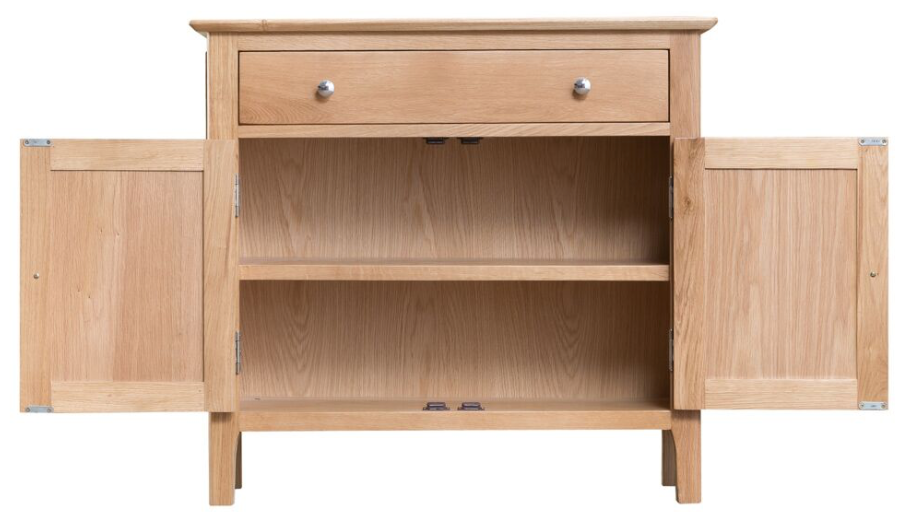 Newton Small Sideboard - Every House Furniture