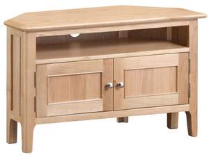 Newton Corner TV Cabinet - Every House Furniture