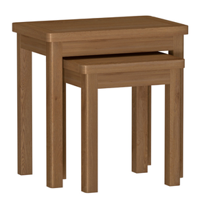 Rangemore Nest of Tables - Every House Furniture