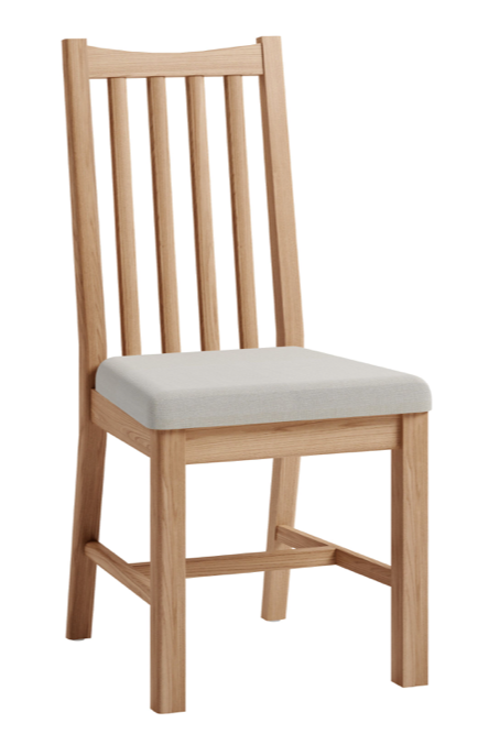 Greenwich Dining Chair - sold in pairs - Every House Furniture