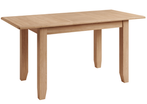 Greenwich Extending Dining Table - Every House Furniture