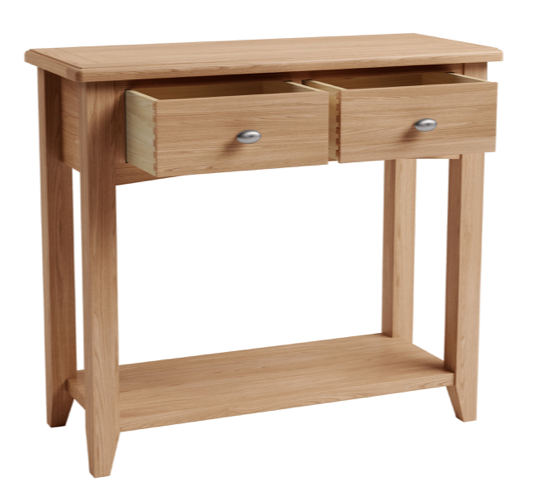 Greenwich Console Table - Every House Furniture