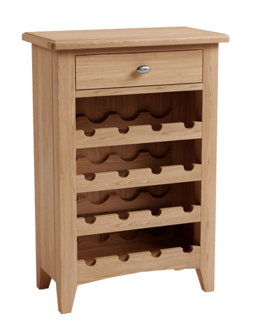 Greenwich Wine Cabinet - Every House Furniture