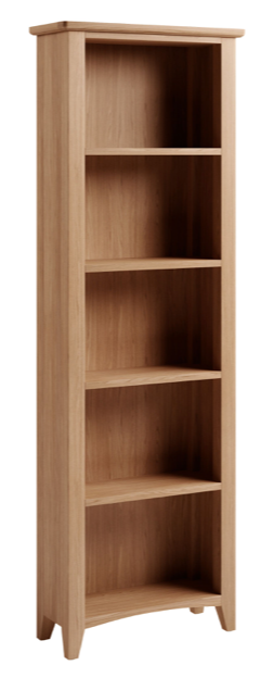 Greenwich Large Bookcase - Every House Furniture
