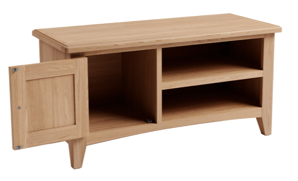 Greenwich TV Unit - Every House Furniture