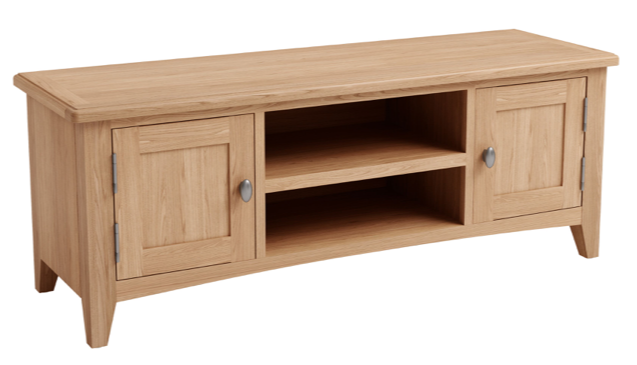 Greenwich Large TV Unit - Every House Furniture