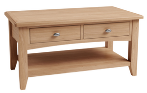 Greenwich Large Coffee Table - Every House Furniture