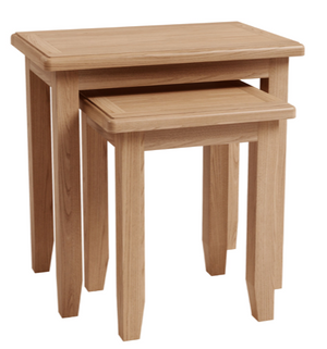 Greenwich Nest of Tables - Every House Furniture
