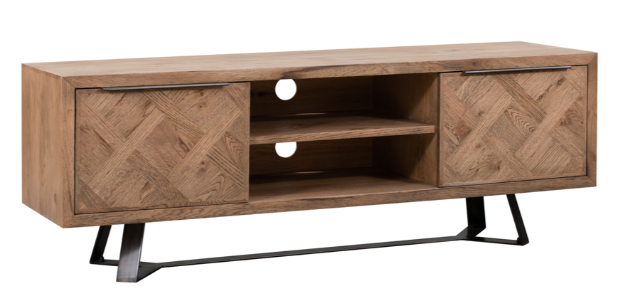 Brooklyn TV Cabinet - Every House Furniture
