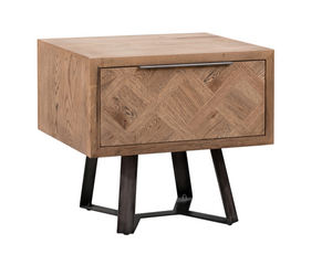 Brooklyn Lamp Table - Every House Furniture