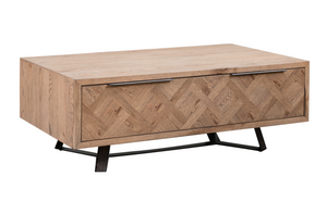 Brooklyn Coffee Table - Every House Furniture