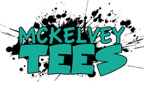Right Side Text | McKelvey T-Shirt Company