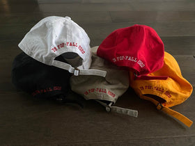 78 Forces of Fortitude Hats