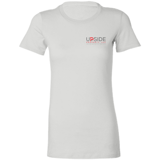 Upside 6004 Ladies' Favorite T-Shirt