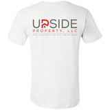 Upside 3001Y Youth Jersey Short Sleeve T-Shirt
