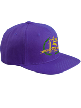 15th Year 2004 Hat