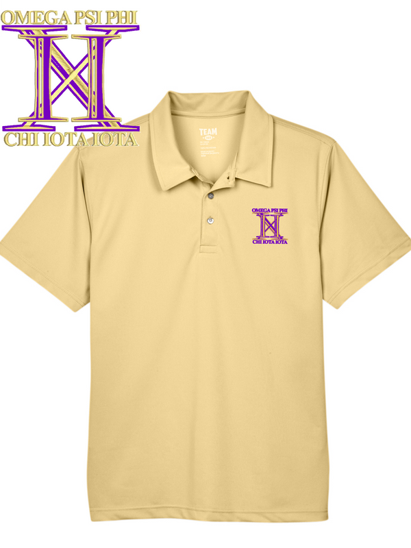 XII Performance Polo Shirt