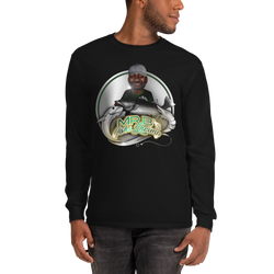 Mr. Bs Long Sleeve T-Shirt