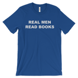 Real Men Read Books