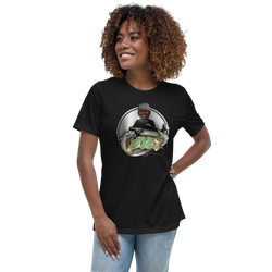 Mr. Bs Women's Relaxed T-Shirt