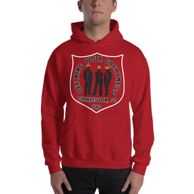 Defining Your Greatness Hooded Sweatshirt