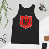 Defining Your Greatness Unisex Tank Top