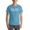 CUSTOMIZABLE REAL MEN READ