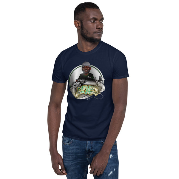 Mr. B's Short-Sleeve Unisex T-Shirt