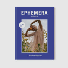 Ephemera Magazine: Issue 5