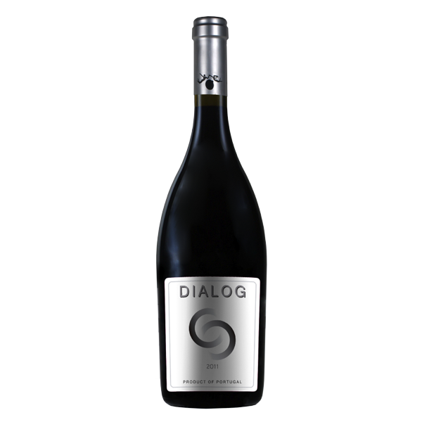 Dialog 2011 Garnet coloured. Intense aromas of dark black berries and spices. Notes of tobacco leaf and chocolate. Good freshness allied with remarkable elegant structure. Memorable long and pleasant finish.