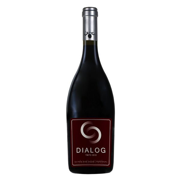 Dialog Tinto 2010 in the mouth it's complex, round and smooth with a long, persistent finish.
