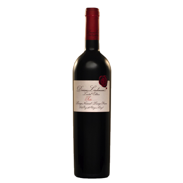 Dorina Lindeman Limited Edition 2014 - This wine has a very deep ruby red colour with notes of wild fruits, subtle spiciness and nuances of chocolate.
