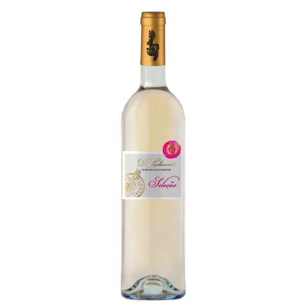 Dorina Lindeman Seleccao Branco 2016 - Clean, light citrus colour with white peach and citrus notes, passionfruit and pineapple.