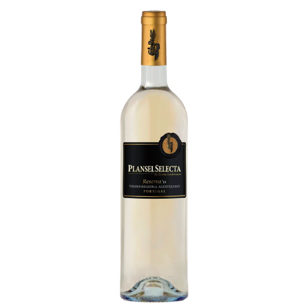 Plansel Selecta Reserva Branco 2016 - A lovely blend of butter and exotic fruits.