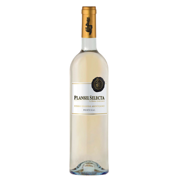 Plansel Selecta Branco 2016 - This wine presents itself in a light citrus colour. Aromas of ripened  fruits, white peach, citrus and pineapple.