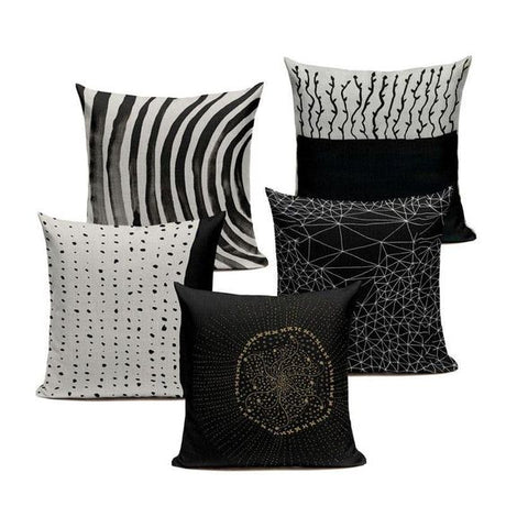 TipTop Nordic Cushion Covers