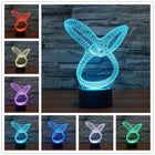 3D Infinity LED Lamp lamps Lamp diy-pipe-3d-lamp-fashion-table-lamp-luminaria-for-bedroom-art-decor-night-light-micro-usb-usb-led-3d-led-lamp 4