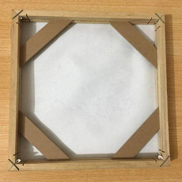 Extra Small Canvas Frames