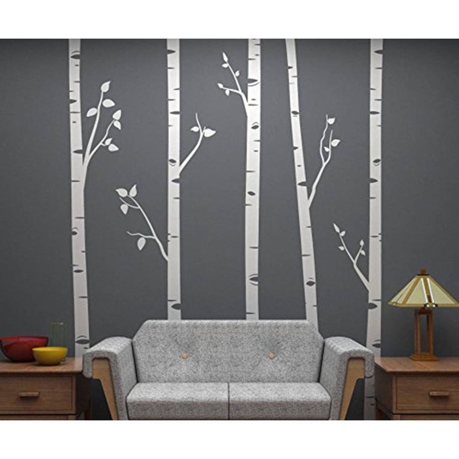 Huge tree wall sticker spirylife amipublicfo Choice Image