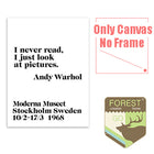 Andy Warhol Life Quotes