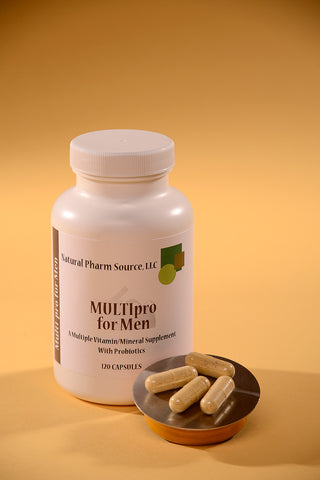 Multi-Pro for Men