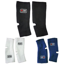 Rix Ankle Support Foot Brace Sport Sock Gym MMA Boxing Injury Sprain Pain Relief - Combatek