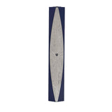 Seven Species Mezuzah LS Multicolor